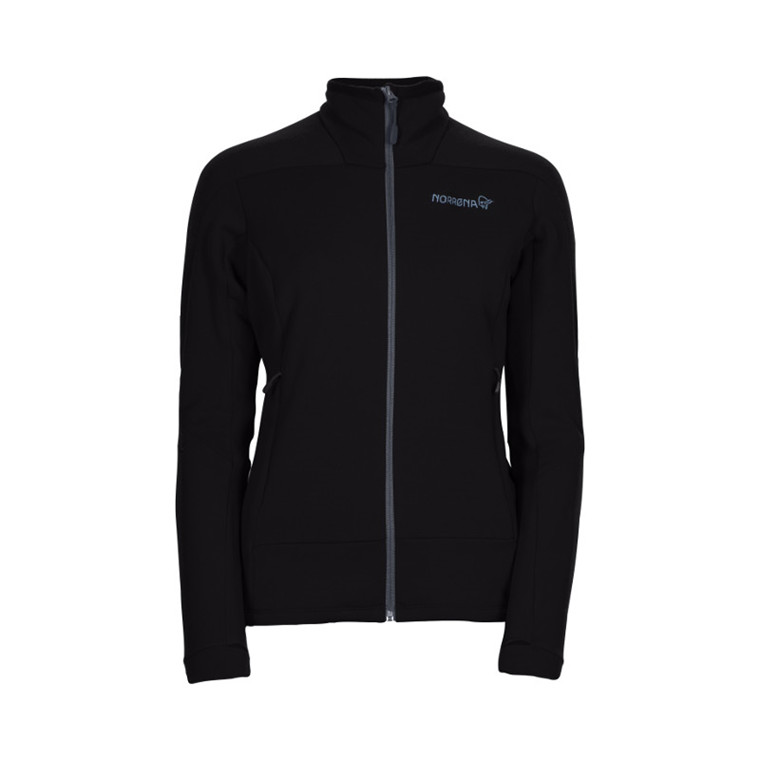 Norrøna Falketind Power Stretch Jacket (W)