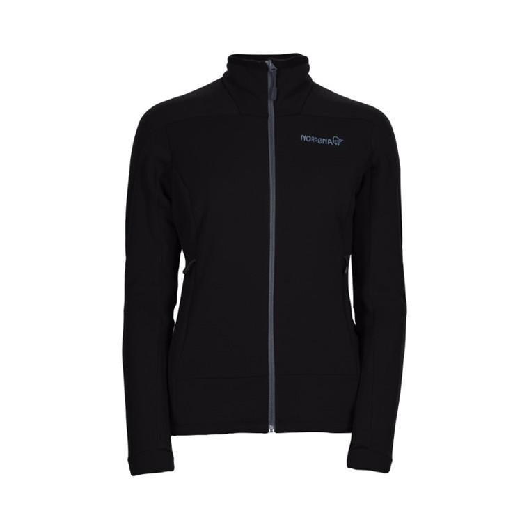 Norrøna falketind Power Stretch Jacket (W)