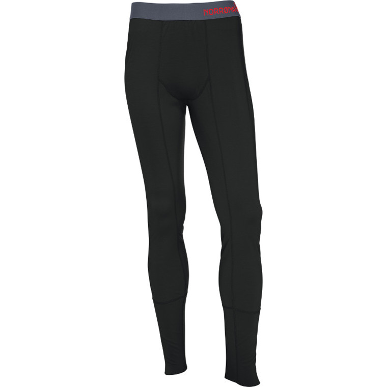 Norrøna Baselayer Wool Longs Men's
