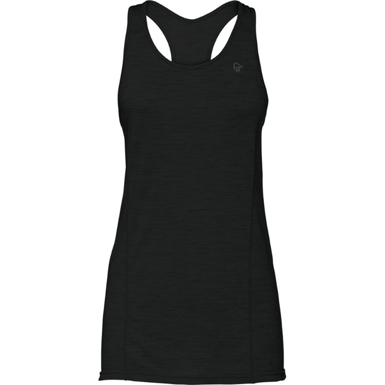 Norrøna Baselayer Wool Singlet Women's