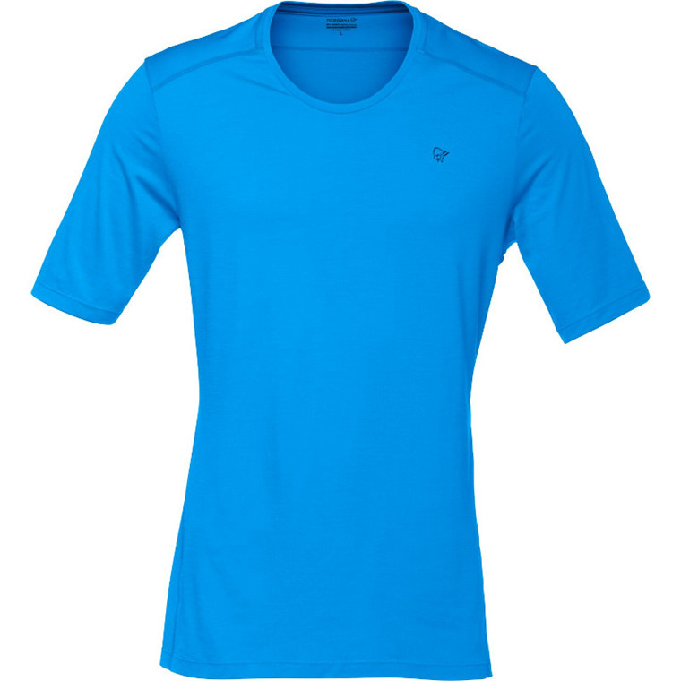 Norrøna Baselayer Wool T-shirt Men's