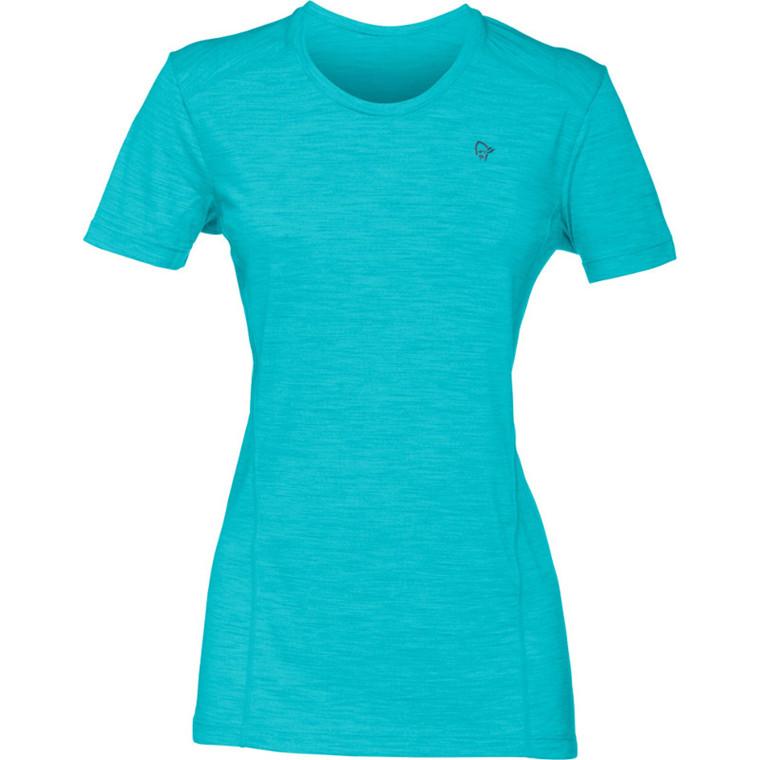 Norrøna Baselayer Wool T-shirt Women's