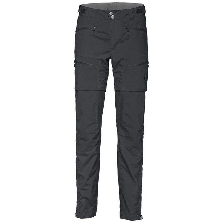 Norrøna Bitihorn Zip off Pants Women's