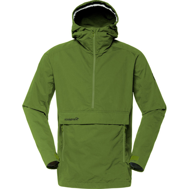Norrøna Svalbard cotton Anorak Men's