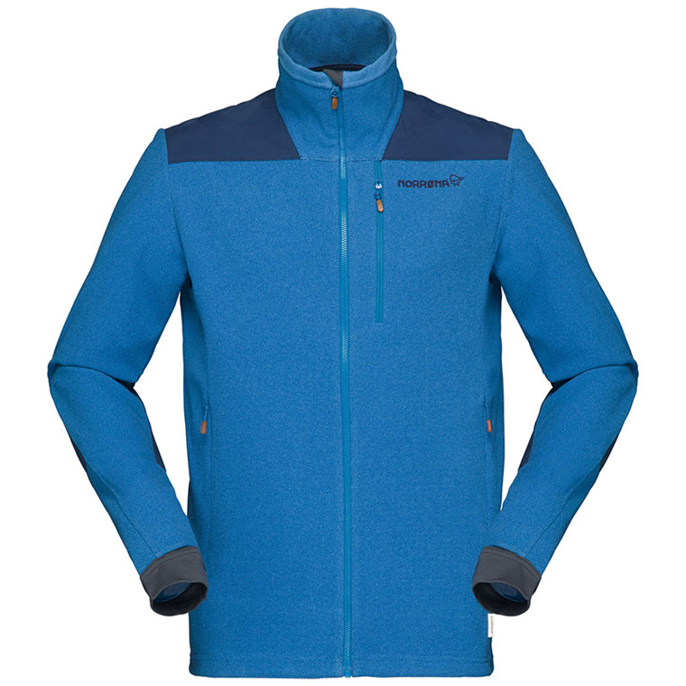 Norrøna Svalbard warm1 Jacket Men's