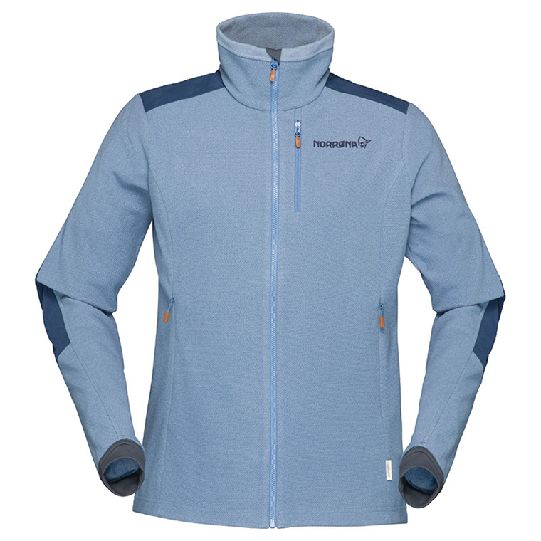 Norrøna Svalbard warm1 Jacket Women's