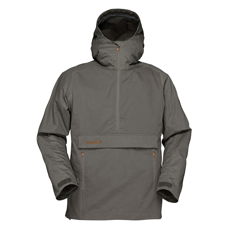 Norrøna Svalbard cotton Anorak Men - 2019