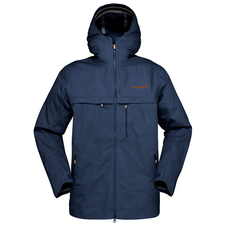 Norrøna Svalbard cotton Jacket Men's