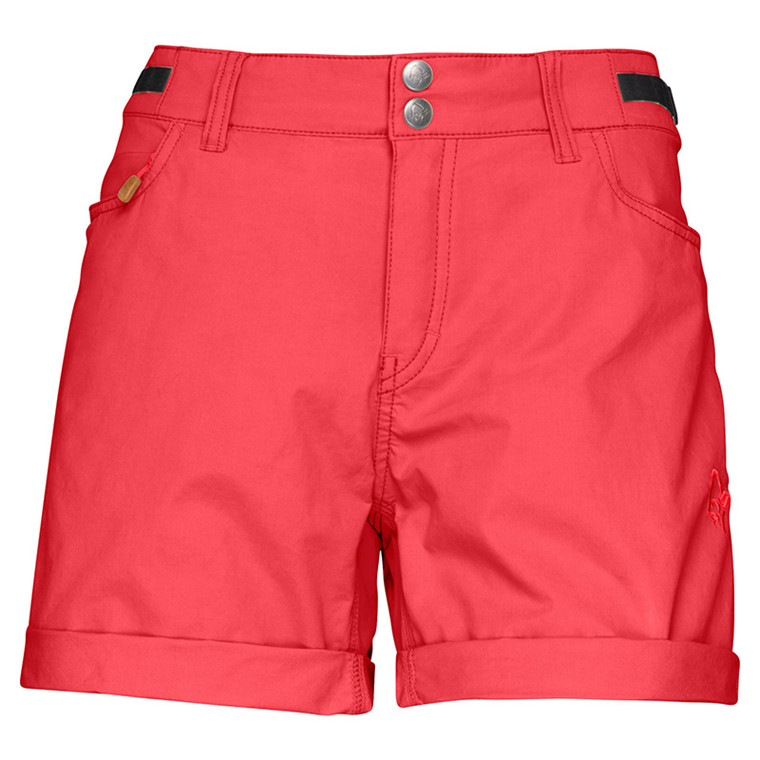 Norrøna Svalbard light cotton Shorts Women's