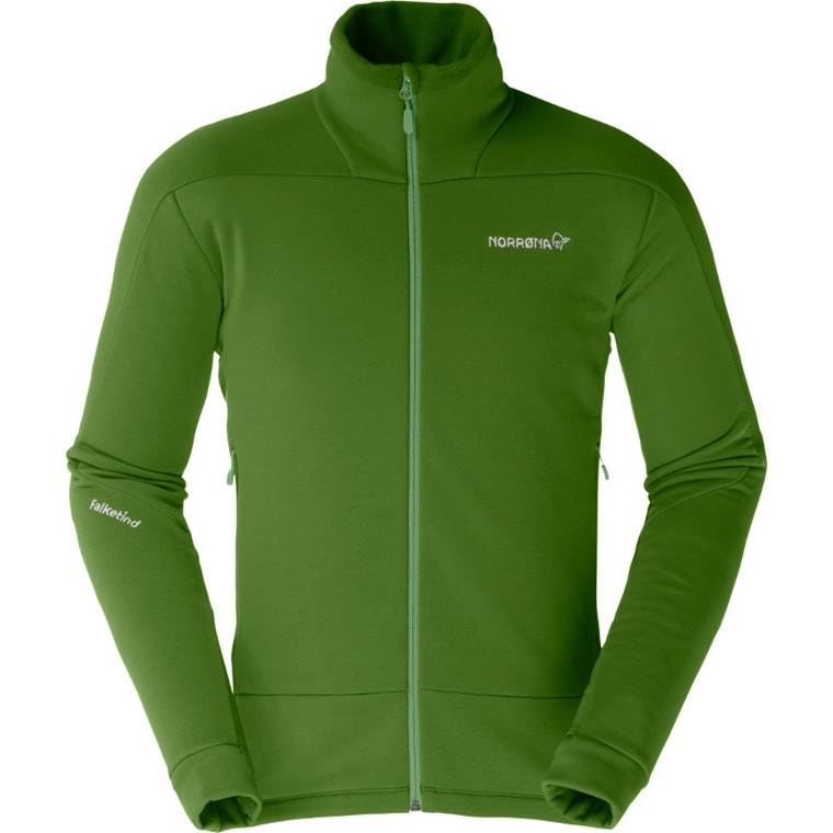 Norrøna Falketind Power Stretch Jacket Men's