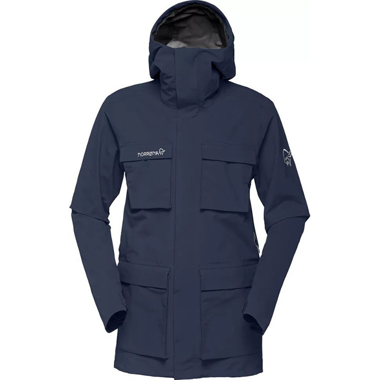 Norrøna Svalbard Gore-Tex Jacket Women