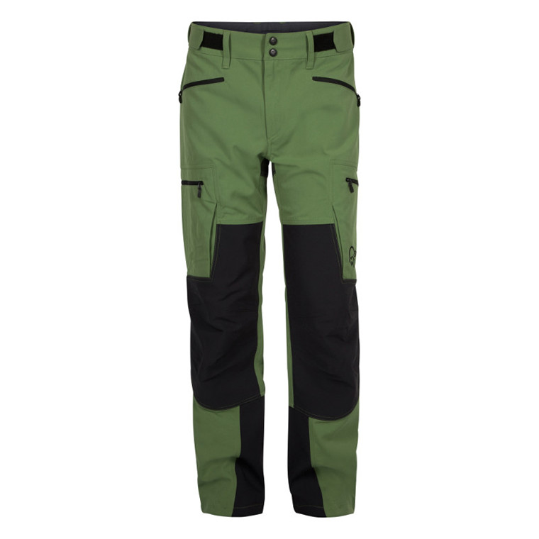 Norrøna Svalbard Heavy Duty Pants Men
