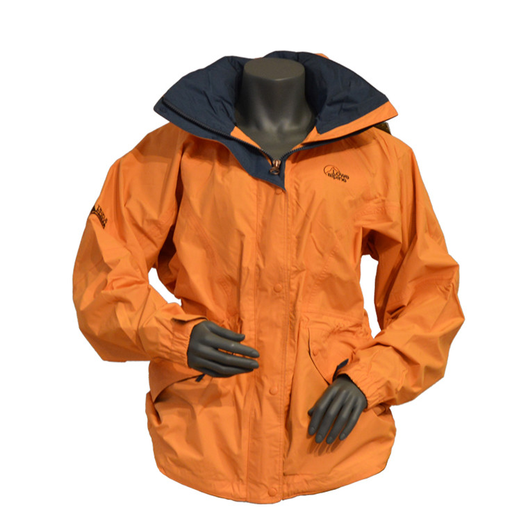 Lowe Alpine Pacific Crest Jacket