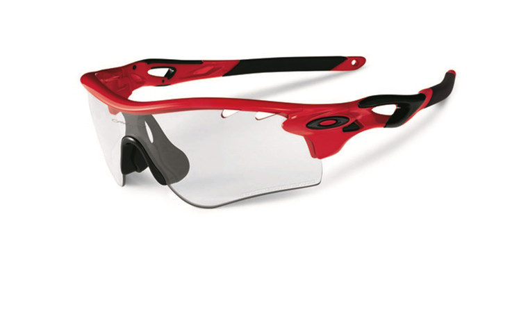 Oakley Radarlock 009181-09 Brille