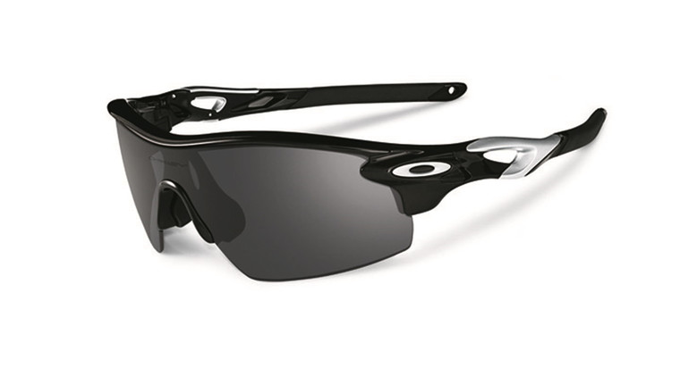 Oakley Radarlock 009182-01 Brille