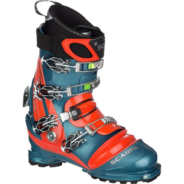 Scarpa TX Pro Skistøvle