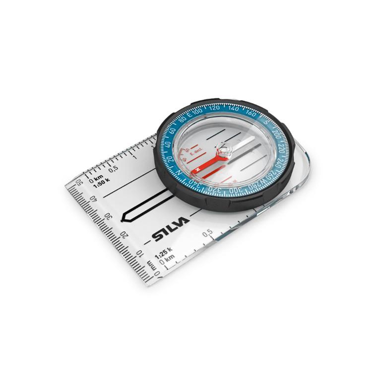 Silva Field 1-2-3 compass