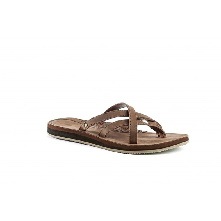Teva Olowahu Leather Women