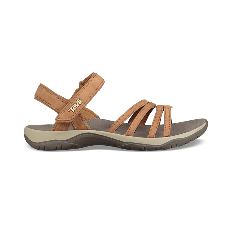 Teva Elzada Sandal Leather Women's