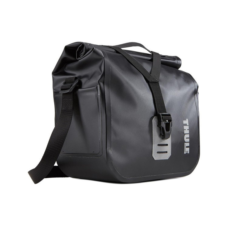 Thule Shield Handlebar Bag w/Mount