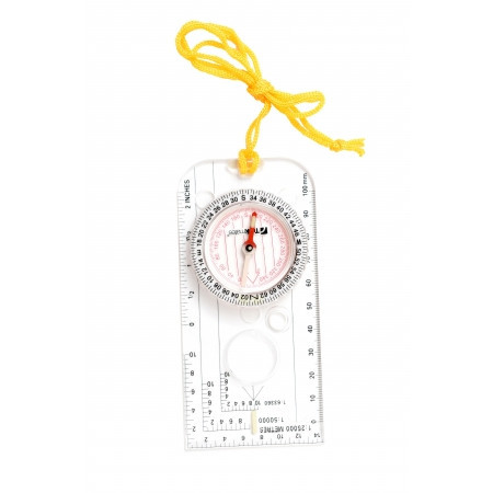 TrekMates Expedition Compass