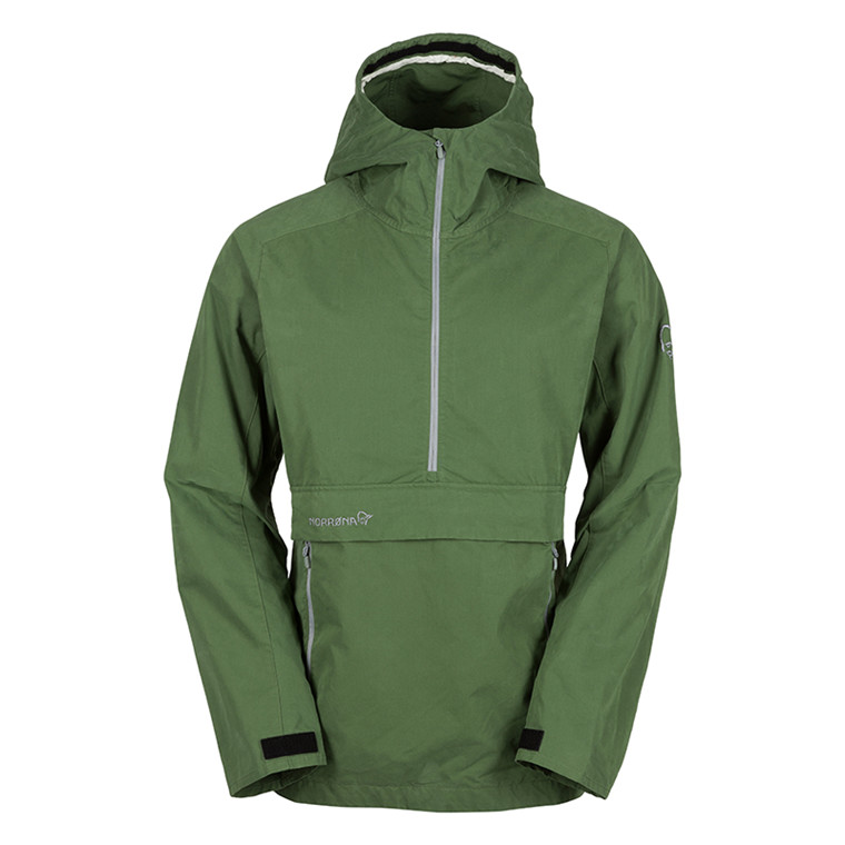Norrøna Svalbard cotton Anorak 2016 Men
