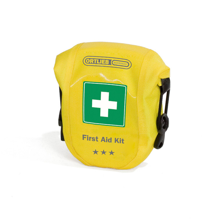 Ortlieb First Aid Kit Safety Level Regular