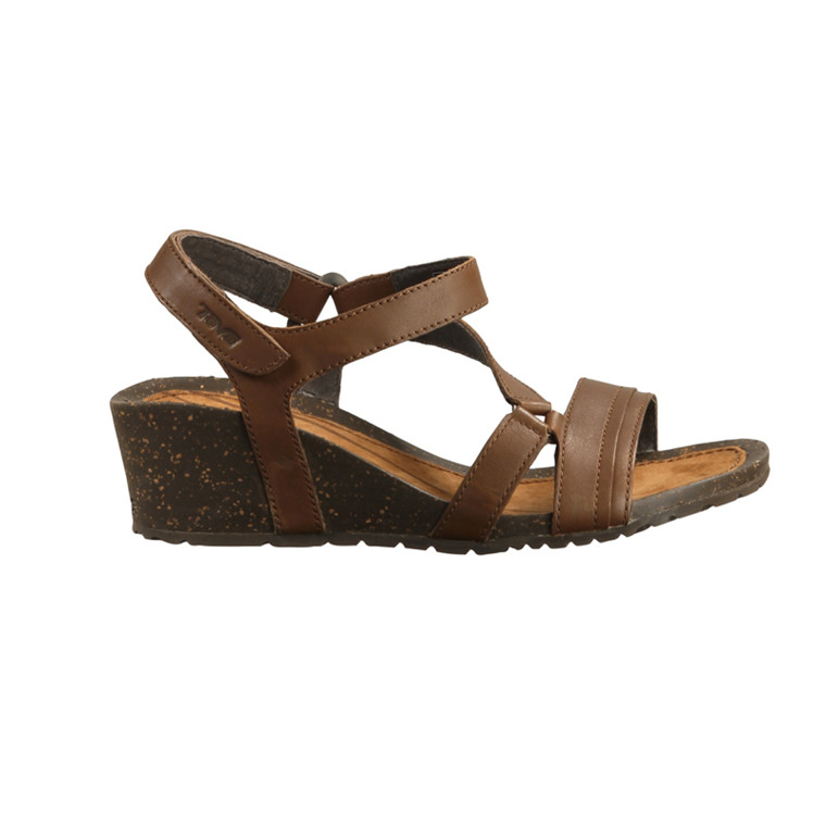 TEVA CABRILLO CROSSOVER WEDGE Women