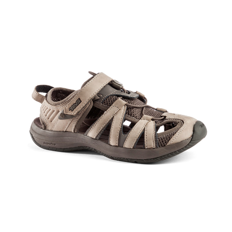TEVA ROSA LEATHER W