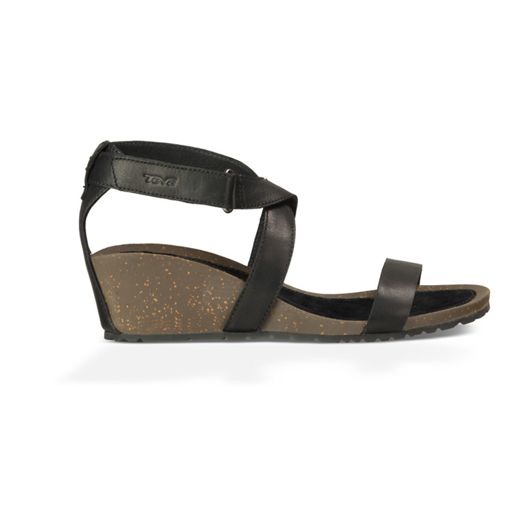 TEVA CABRILLO STRAP WEDGE 2 Women