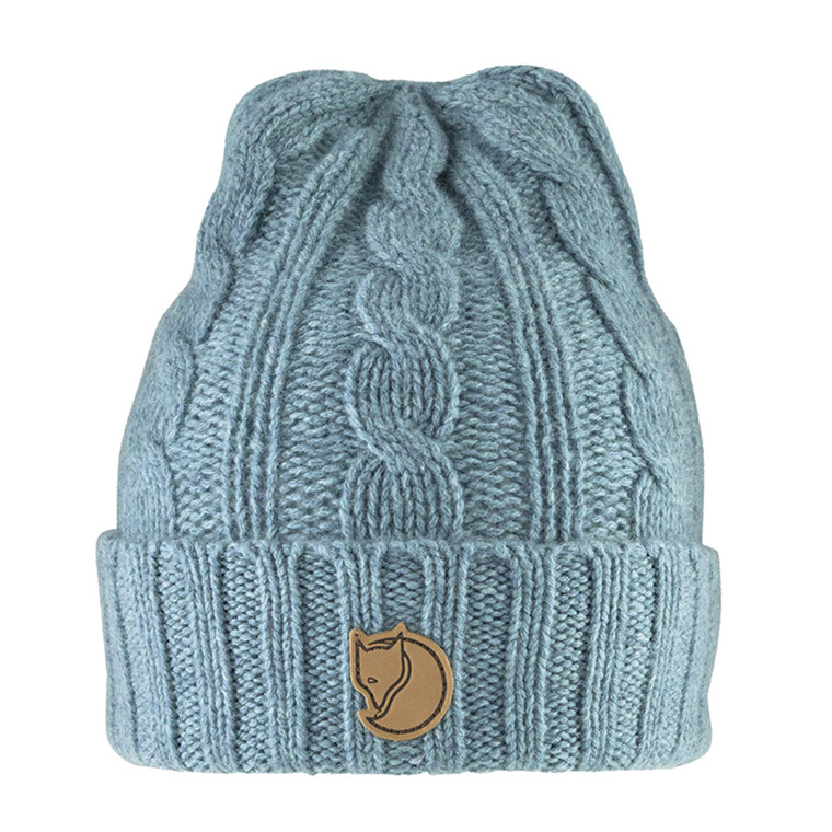 Fjällräven Braided Knit Hat 355eafc1b86f4