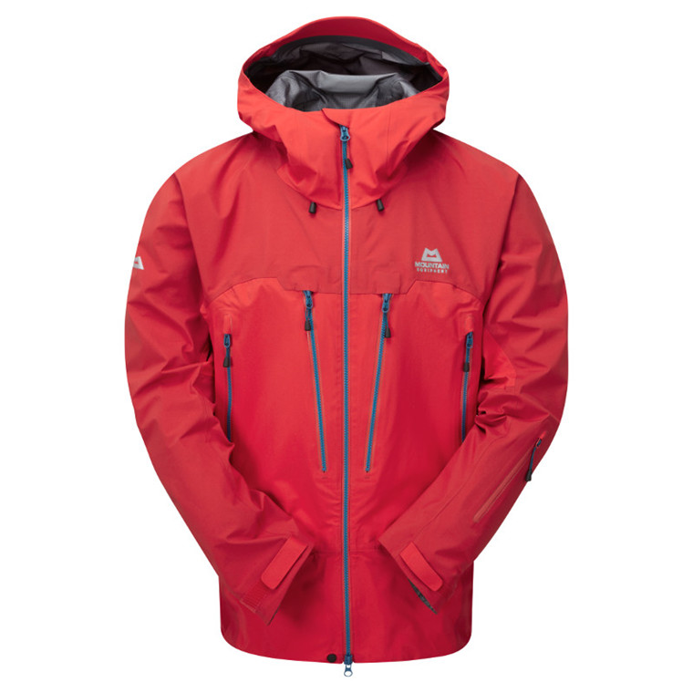 Mountain Equipment Changabang Jacket