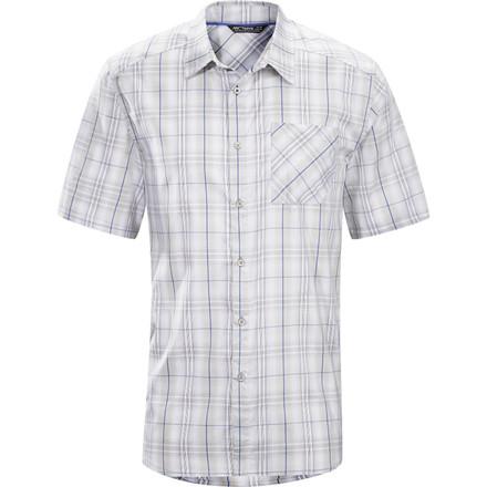 Arc'teryx Pathline Shirt SS Men's