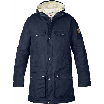 Fjällräven Greenland Winter Parka Men