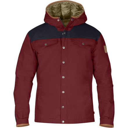 Fjällräven Greenland No. 1 Down Jacket Men