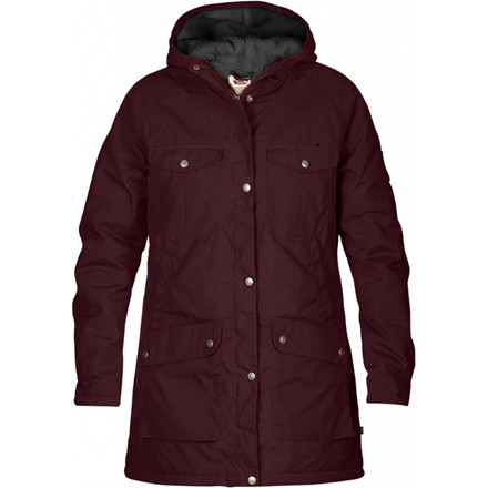 Fjällräven Greenland Winter Parka Women