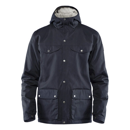 Fjällräven Greenland Winter Jacket Men's - 2018