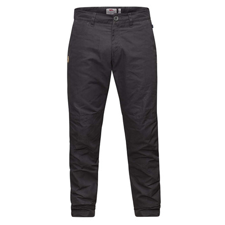 Fjällräven Sörmland Tapered Winter Trousers Men's