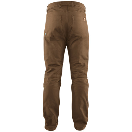 Fjällräven Canvas Jeans Men's