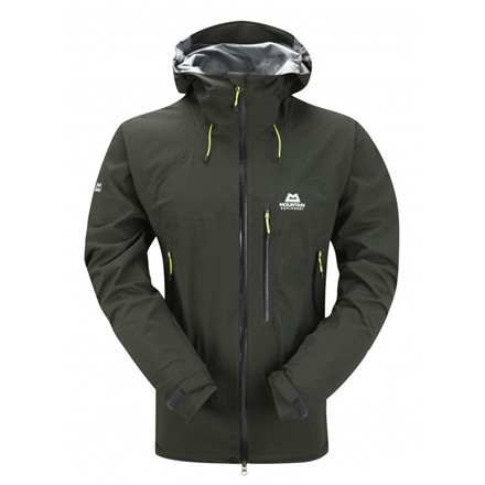 Mountain Equipment Gryphon Jacket Herre
