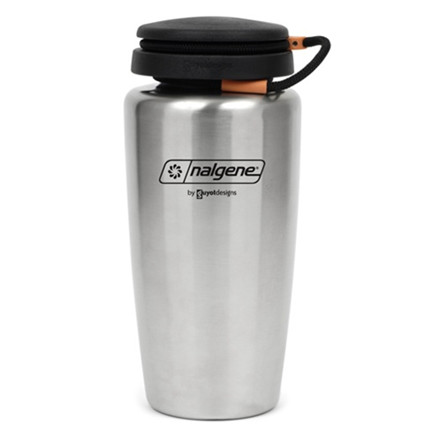 Nalgene Backpacker Steel 1000 ml