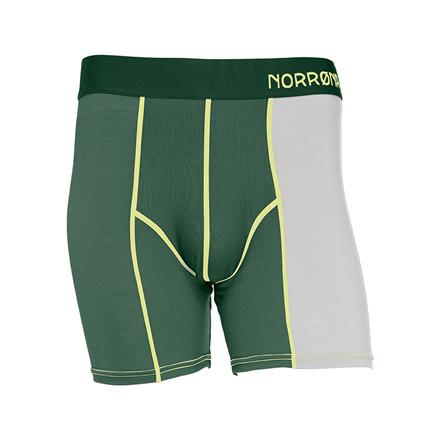 Norrøna Baselayer Wool Boxer Men's