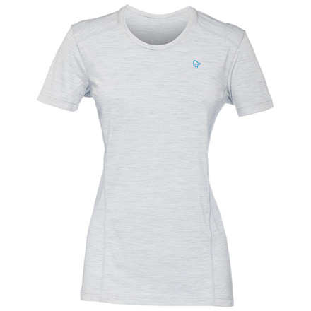 Norrøna Baselayer Wool T-shirt Women's