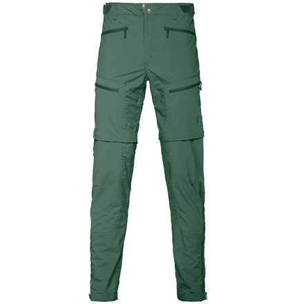 Norrøna Bitihorn Zip off Pants Men's