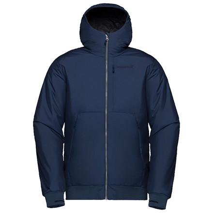 Norrøna Røldal Insulated Hood Jacket Men's