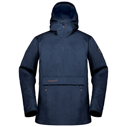 Norrøna Svalbard cotton Anorak Women - 2019