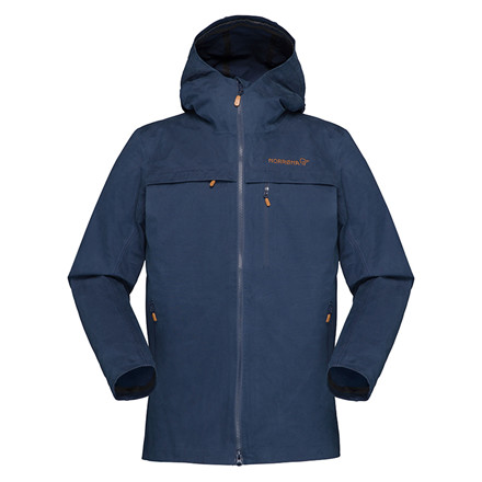 Norrøna Svalbard cotton Jacket Women's