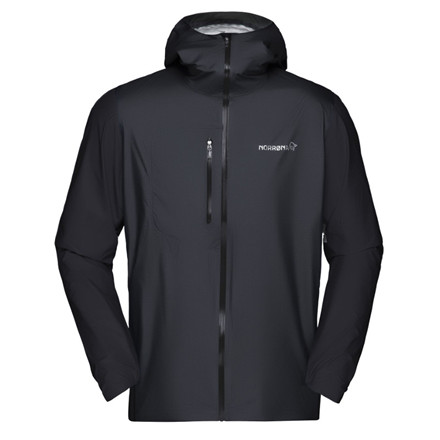 Norrøna Bitihorn dri1 Jacket Men - 2018