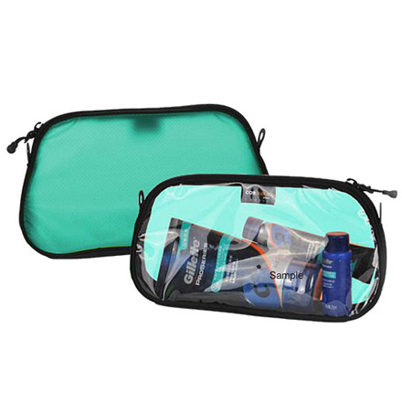 TrekMates Visual Toiletry Bag