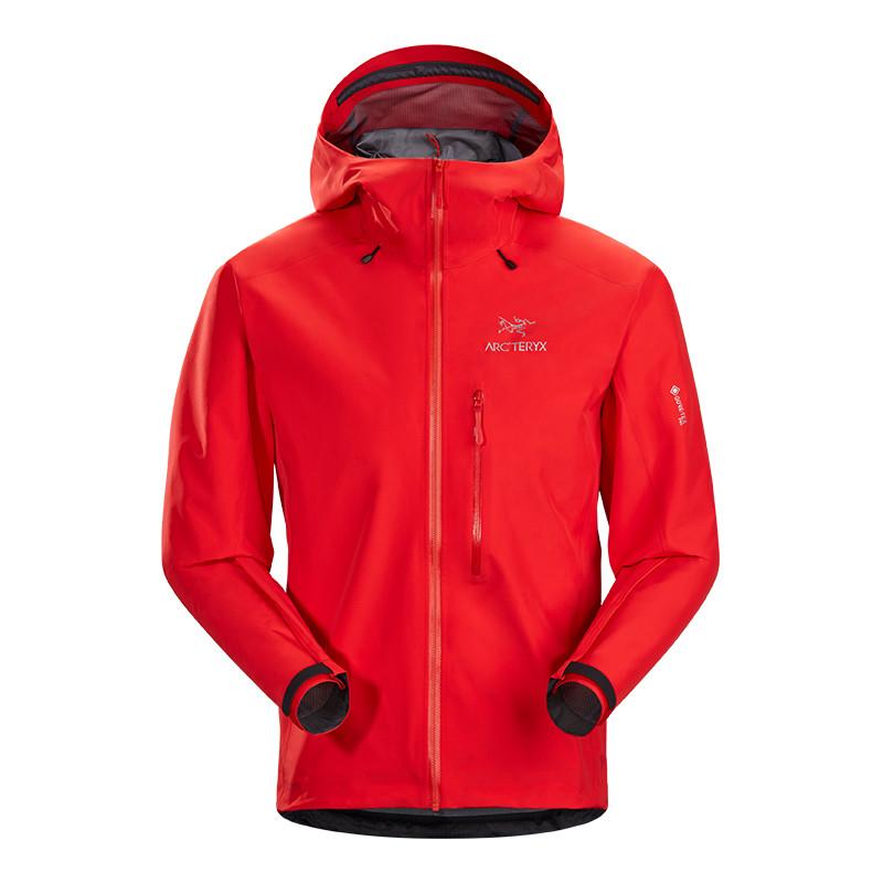 Arc'teryx Alpha FL Jacket Men's
